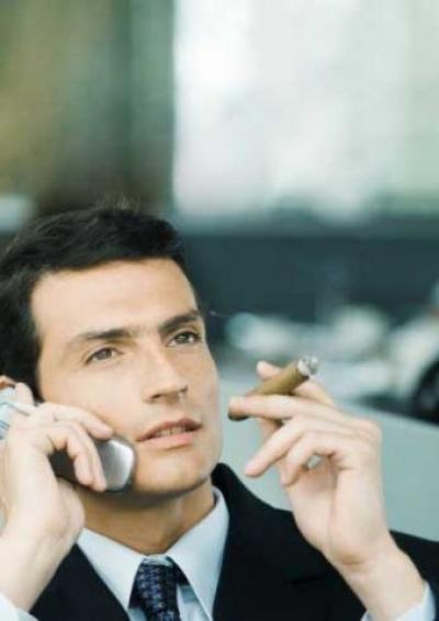 Значение аксессуаров в деловом стиле мужчин.