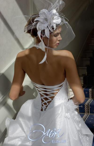 Wedding Saloon :: Шьём свадебное платье