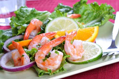Готовим из рыбы и других  морепродуктов  - Страница 2 599214