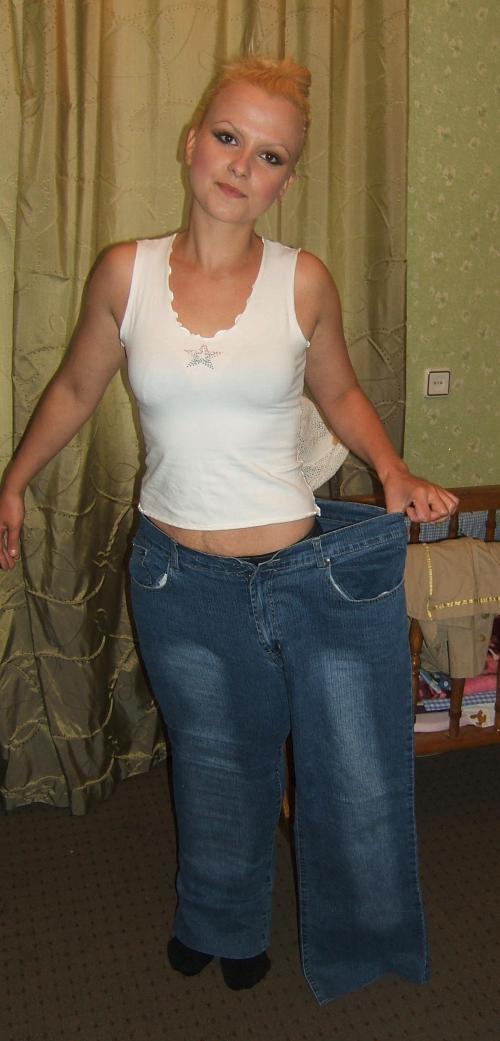 как худеют на 30 кг