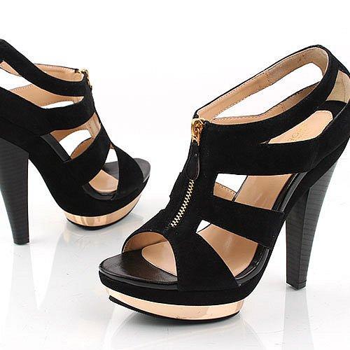 Жен. ботинки весенние