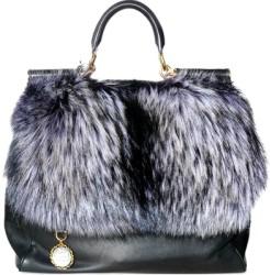 Уютными, между прочим, могут быть даже сумки, например, такие, как из...