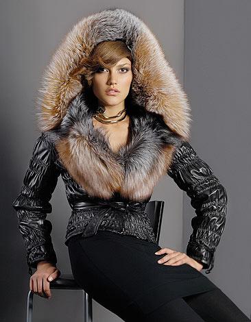 Женская Кожаная Куртка Интернет-Магазин