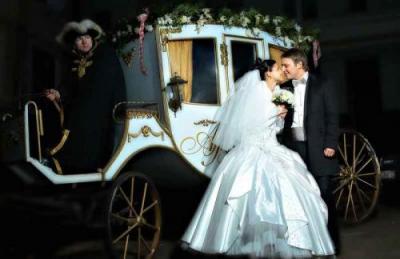 тематические свадьбы. предполагающие проведение стилизованной под...