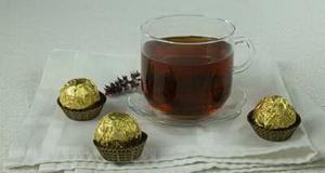 Рецепт Напиток чайный с майораном.