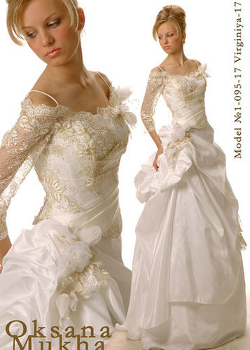 салон - Свадебные платья и аксессуары