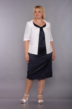 Модный портал. магазин платьев для полных женщин - Все о моде