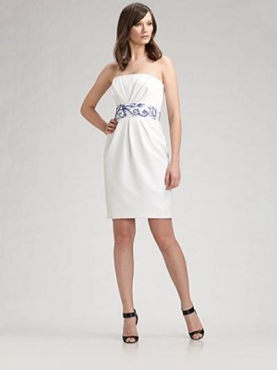 Фото выпускных платьев, нарядные девушки с изысканными прическами для