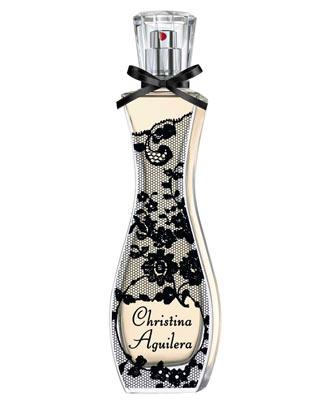 Новый аромат Christina Aguilera для самых сексуальных и женственных леди...