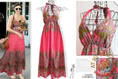 Модный портал. платья, сарафаны 2015 - Все о моде