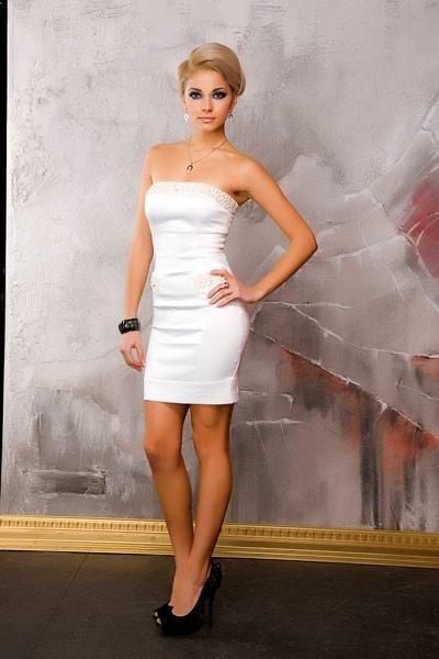 Платья короткие красивые купить