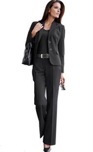 классический стиль одежды для женщин.  Автор:Admin.