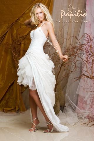 Прически под короткое платье со шлейфом - Блог о моде 2015
