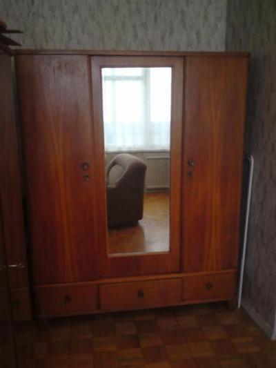 Обновить старый шкаф своими руками фото