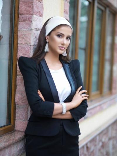 1. Хочу вас познакомить со стилем кавказской молодежи. Стиль