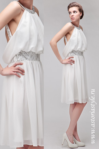 Это легкие, воздушные платья с ... Короткие греческие платья фото...