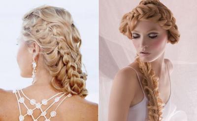 DataLife Engine Версия для печати Свадебные прически греческий стиль фото.