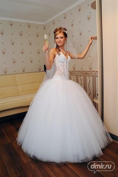 Wedding Saloon :: Свадебные салоны в Краснодаре - Свадебные платья