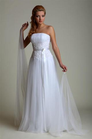 Wedding Saloon :: свадебные платья 2013 - фото и картинки