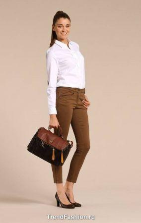 Пристраиваю брюки женские из сп P!elikan. Размер М, цена с орг 1020
