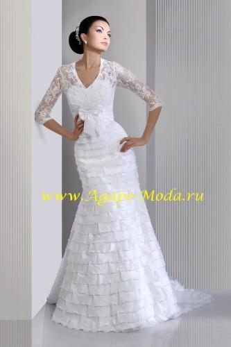 Свадебное платье купить СПб