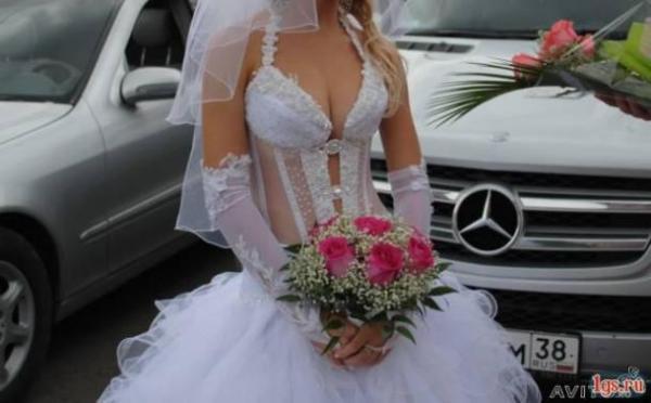 Wedding Saloon :: свадебные платья на прокат в Смоленске