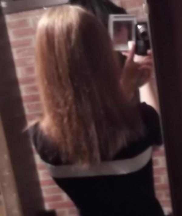 Майонезную маску наносить на сухие волосы