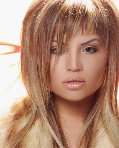 шоколадно каштановый цвет волос фото: