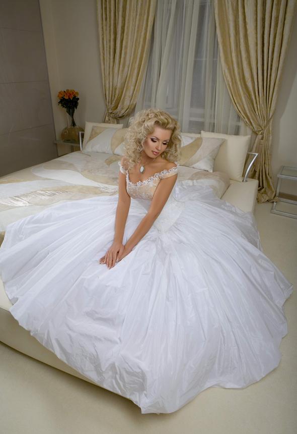 Wedding Saloon :: Прокат свадебных платьев Екатеринбург