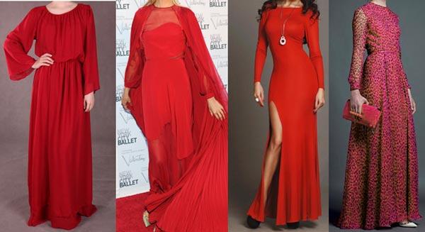 мода телки нижние бальные платья