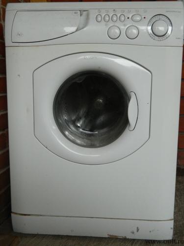 Ремонт стиральной машины аристон маргарита своими руками