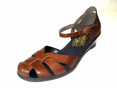 Обувь Фирмы Рикер