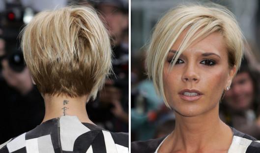 Фото сзади мечтают заполучить многие парикмахеры, чтобы воссоздать стрижку на головах своих клиенток.