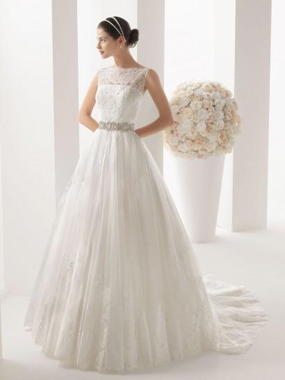 Wedding Saloon :: Свадебные платья: новинки - Свадебные платья и