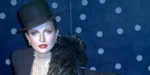 Образ женщины-вамп.  Я-Кокетка.  Советы о моде и красоте для кокеток.