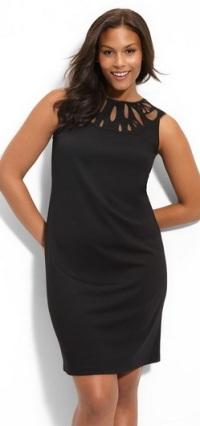 модели платьев 2012 фото