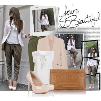 На сегодня, уличный стиль в одежде - это одно из самых модных...