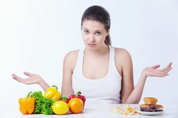 Индивидуальный подход к питанию