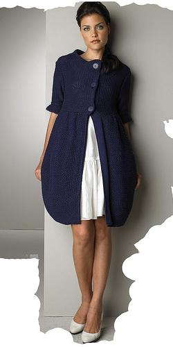 Пальто для полных женщин ОСОБЕННАЯ и НЕПОВТОРИМАЯ.  Read more.