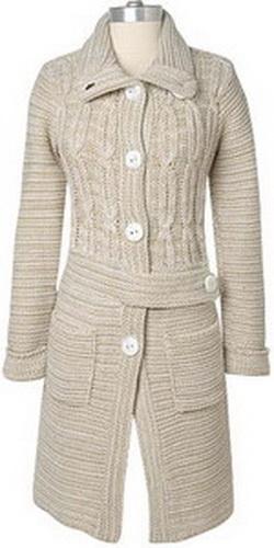 Re: Вязаные пальто и кардиганы, жакеты