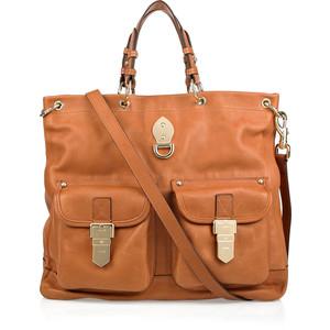Огромное преимущество всех сумок через плечо заключается в том, что они...