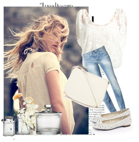 Как выбрать белую сумку?