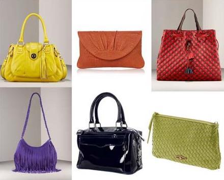 Представляем вашему вниманию обзор коллекций модных сумок на зимний...