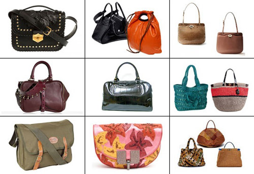 Модные сумки 2011 Полезные советы Мир.  Malaramar.  72178 байтДобавлено.