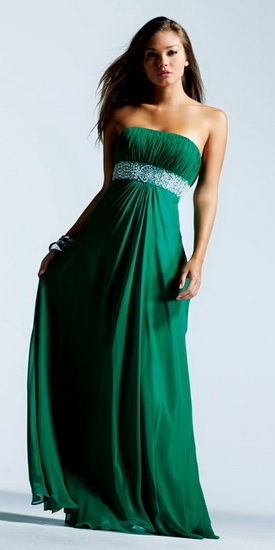 самые красивые выпускные платья фото