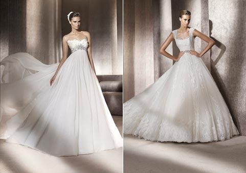Wedding Saloon :: Свадебное платье, самое дорогое в мире