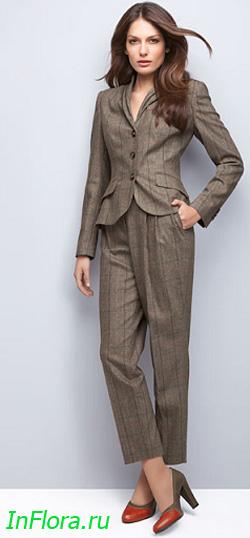 костюм Коко шанель деловые костюмы.