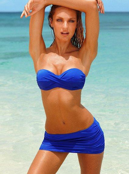 Купальник Victoria S Secret