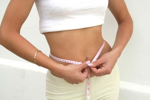 Как сделать талию меньше 60 см