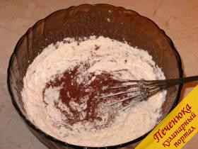 Бисквит без желтка рецепт